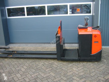 BT OSE 250 order picker used high lift