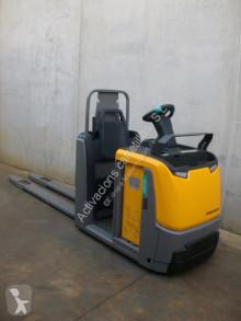 Preparadora de pedidos Jungheinrich ECE 225 2400x540mm usada