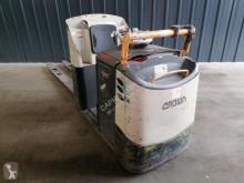 Wózek widłowy magazynowy Crown GPC 3020 na ziemi (< 2,5m) używany