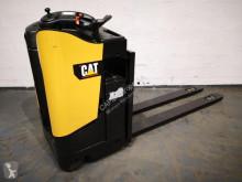 Preparadora de pedidos en el suelo (< 2,5m) Caterpillar NPR20N