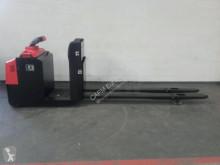Préparateur de commandes en hauteur (de 2,5 à 6m) Hangcha CBD20-RAP