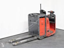Wózek widłowy magazynowy Linde N 20 132 na ziemi (< 2,5m) używany