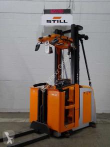 Preparadora de pedidos Still ek-x980 usada