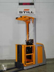 Preparadora de pedidos Still ek-x790 usada
