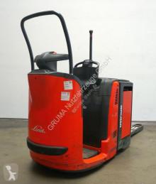 Preparadora de pedidos en el suelo (< 2,5m) Linde N 20/132