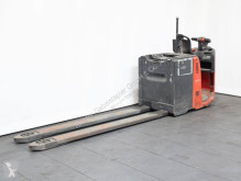 Preparadora de pedidos en el suelo (< 2,5m) Linde N 20 132