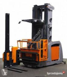 Préparateur de commandes en grande hauteur (> 6m) Still MX-XTR