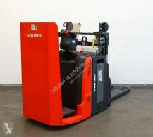 Preparator de comenzi Linde N 20 LI/132 ION inaltime de ridicare mica (<2,5m) second-hand