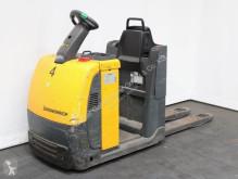 Jungheinrich low lift order picker ECE 220 20-115-54