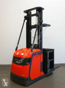 Vychystávací vozík Linde V 10/5212 vo výške (od 2,5 do 6 m) ojazdený