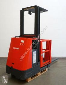 Vychystávací vozík Linde V 10/015 vo výške (od 2,5 do 6 m) ojazdený