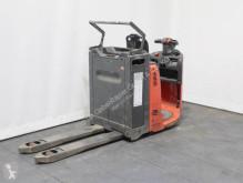 Vychystávací vozík Linde N 20 132 na zemi (< 2,5 m) ojazdený