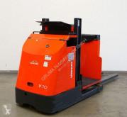 Vychystávací vozík vo výške (od 2,5 do 6 m) Linde V 10-02/015
