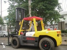 Toyota 10Tons order picker