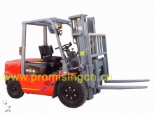 Dragon Machinery CPCD40 order picker
