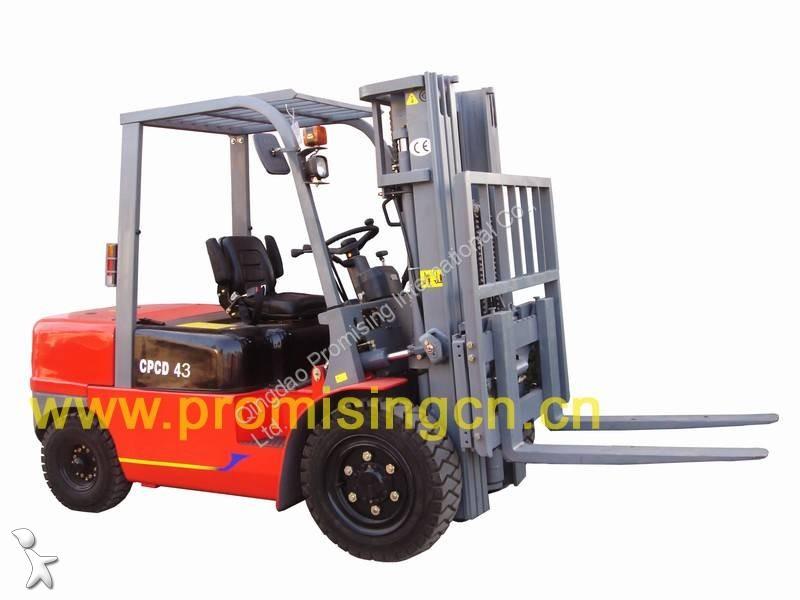 Voir les photos Préparateur de commandes Dragon Machinery CPCD43