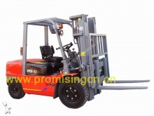 Dragon Machinery CPCD43 order picker