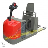 ordreforberedelse Dragon Machinery THC20 Low Level Electric Order Picker Capacity 2000kg