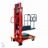 preparadora de pedidos Dragon Machinery TH0324 Semi-Electric High Level Order Picker