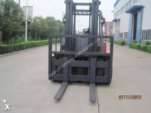 Zobaczyć zdjęcia Wózek widłowy magazynowy Dragon Machinery CPCD100