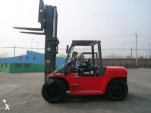 Zobaczyć zdjęcia Wózek widłowy magazynowy Dragon Machinery CPCD80
