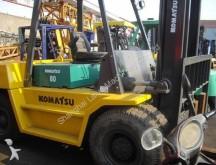Zobaczyć zdjęcia Wózek widłowy magazynowy Komatsu FD80
