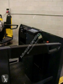 Voir les photos Préparateur de commandes Jungheinrich EKS 312 750 ZT