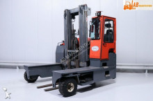 Combilift C8000 used four-way forklift