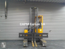 Baumann ECU30/14/129,60ST multi directional forklift used
