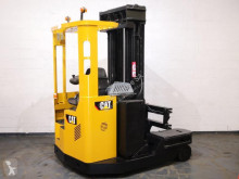 Caterpillar multi directional forklift