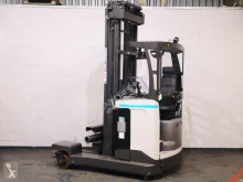 Unicarriers 250DTFVRE635UFW multi directional forklift new