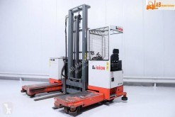 used three-way forklift