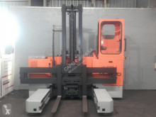 Hubtex MSU20 multi directional forklift used