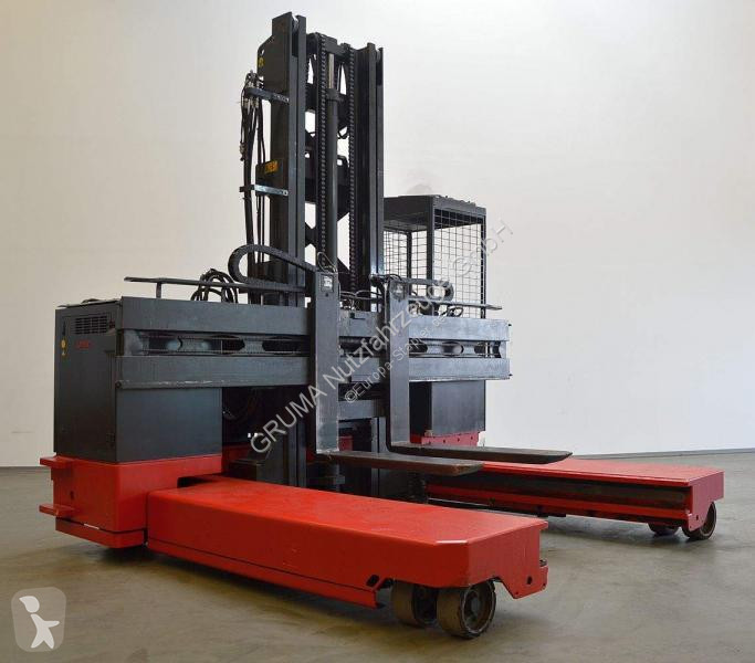 Se fotoene Multidirektionel truck Jumbo JEFY 60.54/21,5-20(12-20,5)/55 ST BGT N.Z.QK9