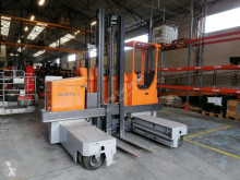 Hubtex ML25 multi directional forklift used