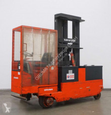 Stivuitor multidirectional second-hand Kalmar EFY 20/12/63A MS