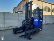 Combilift C 4500 used four-way forklift