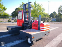Vierwegtruck Amlift CHS 4500 tweedehands