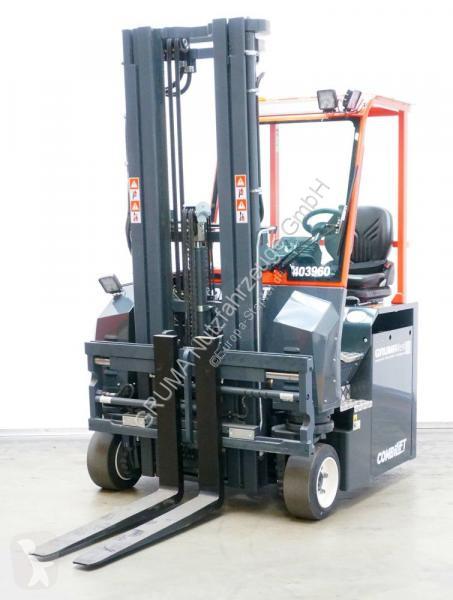 Voir les photos Chariot multidirectionnel Combilift CBE 3000