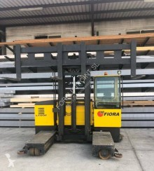 Fiora LT 60 F used four-way forklift