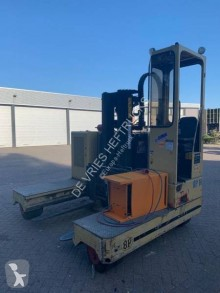 Battioni Pagani ML-T3 used four-way forklift