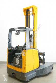 Jungheinrich ETVQ 25 multi directional forklift used