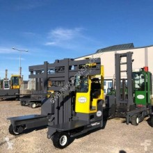 Combilift four-way forklift C 4000
