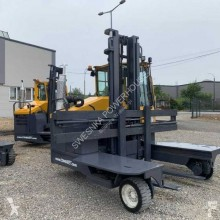 Combilift four-way forklift C5000XL