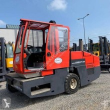 Combilift four-way forklift C 6000SL