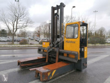 Hubtex VQ45 multi directional forklift used