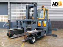 Combilift C9000 used four-way forklift