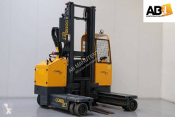 Combilift 7EDY3745 used four-way forklift