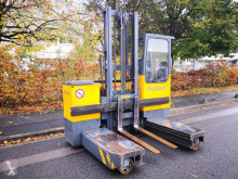 Hubtex VL 25-12 multi directional forklift used