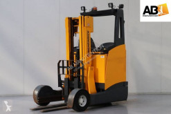 Jungheinrich ETVC16 used four-way forklift